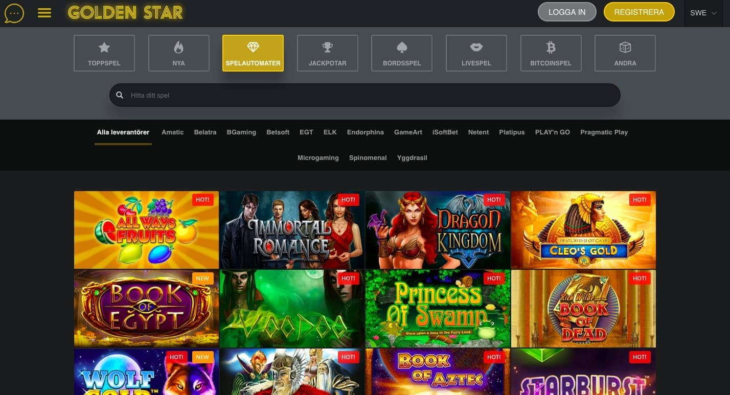 официальный сайт golden star casino бездепозитный бонус