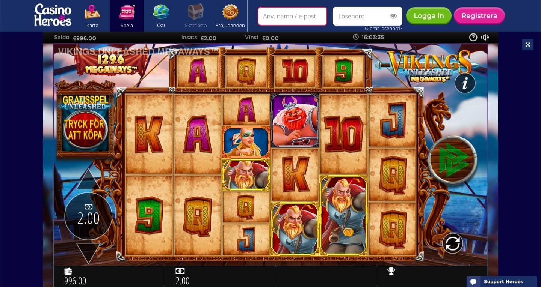 Loki online casino