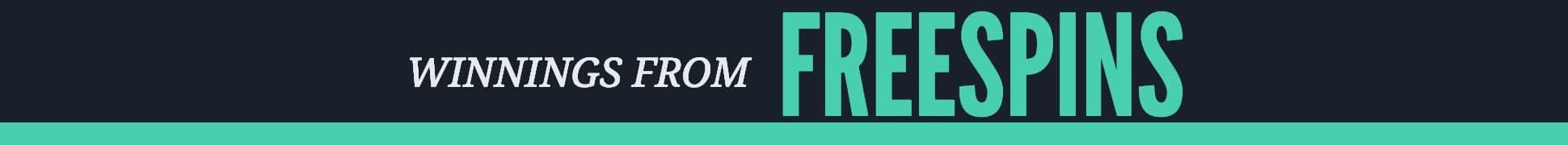 Freespins Utan Insättning